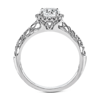ZR826 ENGAGEMENT RING