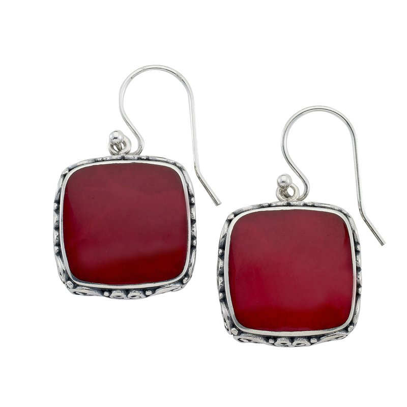 Samuel B Ventana Earrings