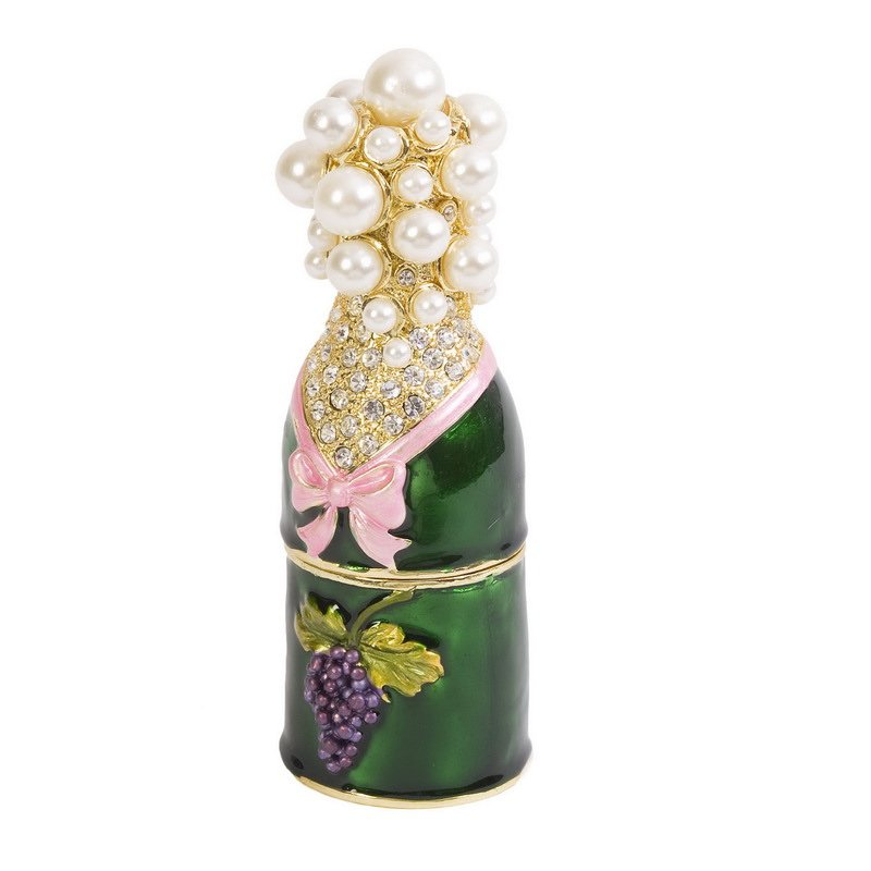 Luxury Giftware by Jere Champagne Bottle