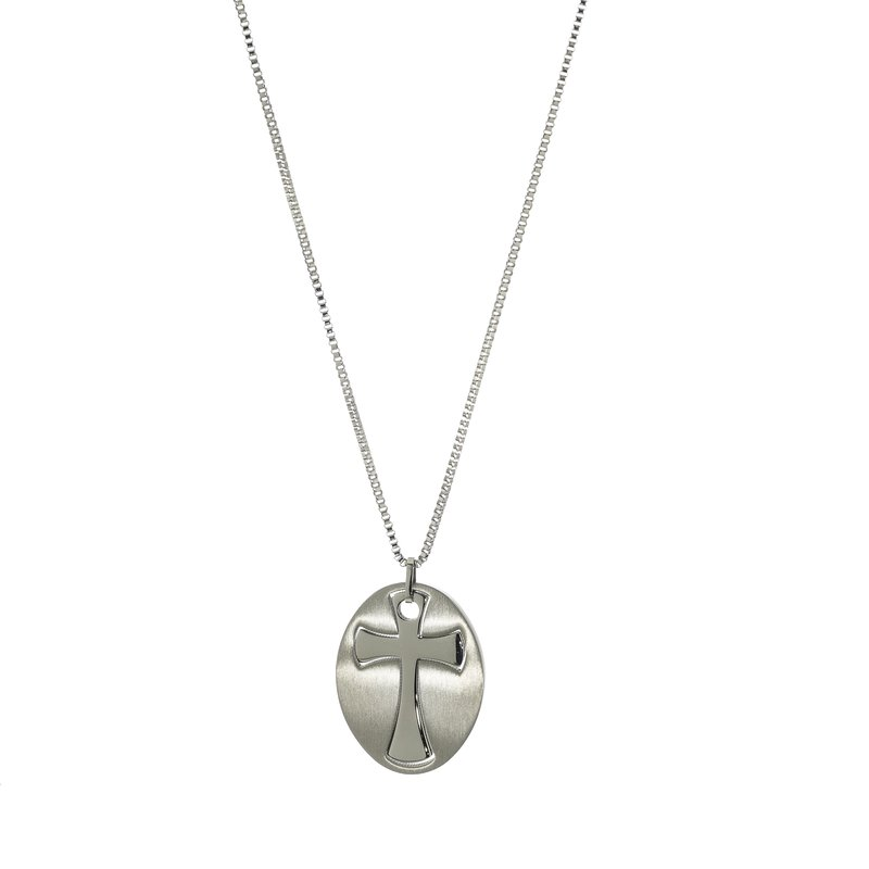 STEELX 14N0216 Necklace