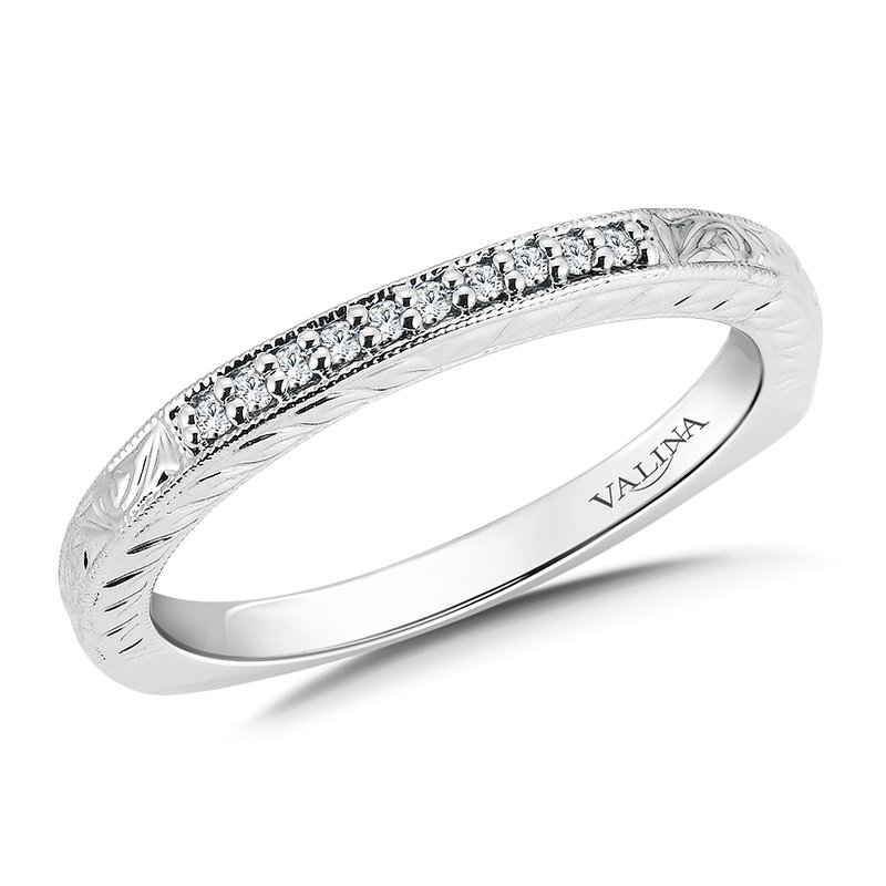 Valina Wedding Band (0.07ct. tw.)