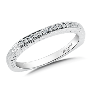 Wedding Band (0.07ct. tw.)