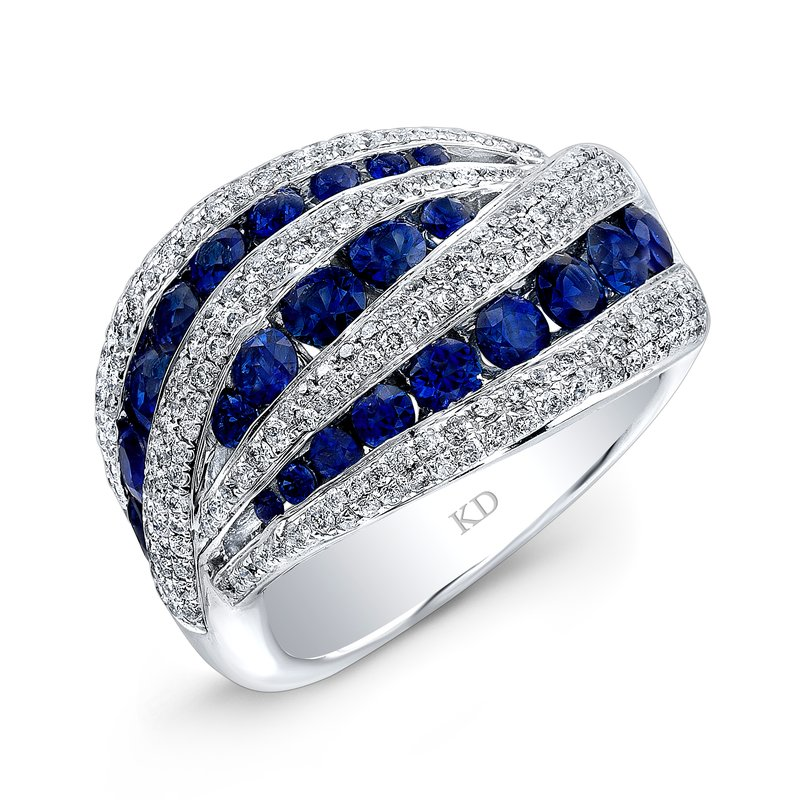 Kattan Diamonds & Jewelry ARF01333