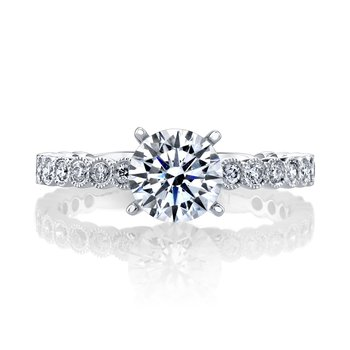 MARS Jewelry - Engagement Ring 27219