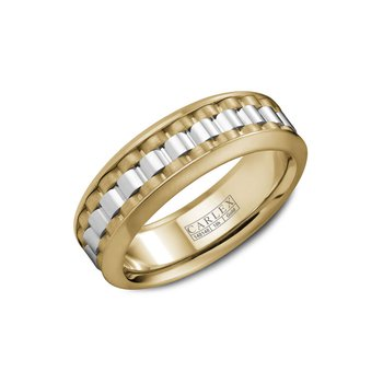 Carlex Generation 3 Mens Ring CX3-0020WYY