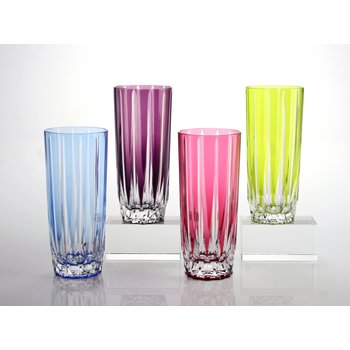 Vita Tumbler Highball Collection