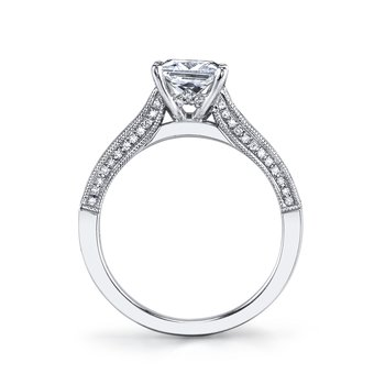 MARS Jewelry - Engagement Ring 25470