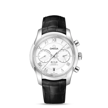 De Ville De Ville Omega Co-Axial Chronograph 42 mm