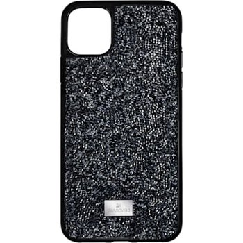 Glam Rock Smartphone case, iPhone® 12 mini, Black