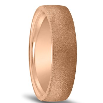 Colors Collection Wedding Band N01031 by Novell