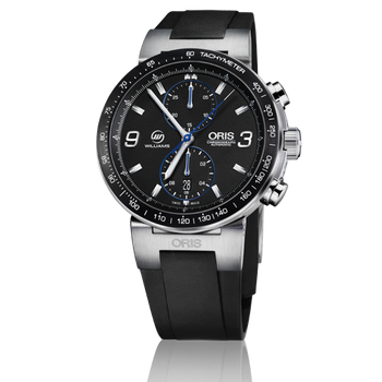 Oris WilliamsF1 Team Limited Edition