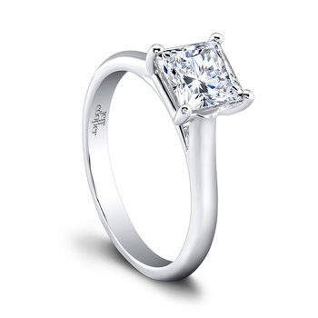 Chloe Princess Engagement Ring