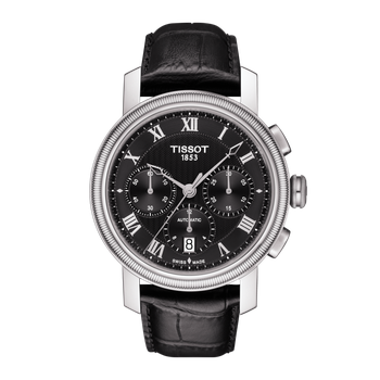 Tissot Bridgeport Automatic Chronograph Valjoux