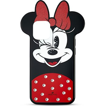Minnie Smartphone case, iPhone® 12 mini, Multicolored