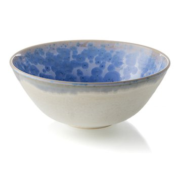 Crystalline Bowl - L