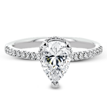 LR2342 ENGAGEMENT RING