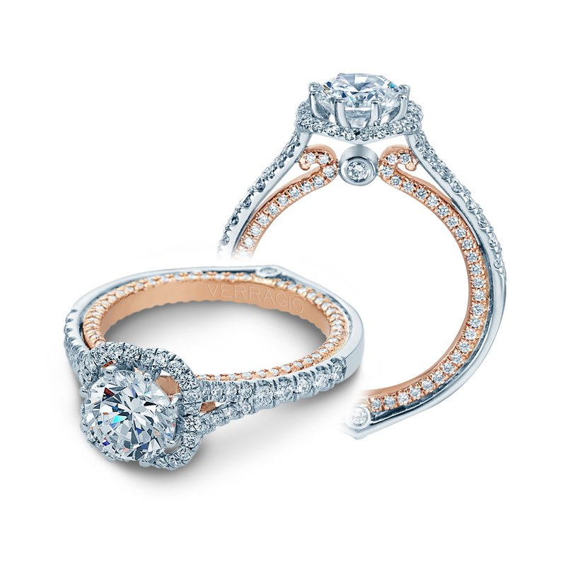 Verragio Couture ENG-0427DR