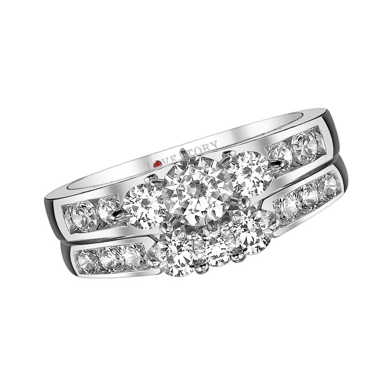 Love Story Diamonds 309-11132