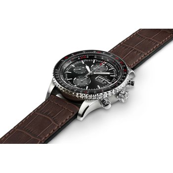 Khaki Aviation Converter Auto Chrono