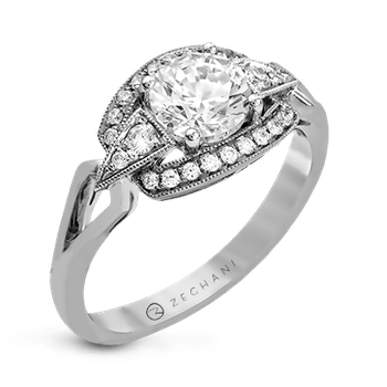ZR959 ENGAGEMENT RING
