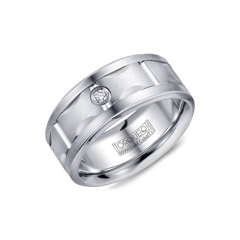 Torque Torque Men's Fashion Ring CW108MW9