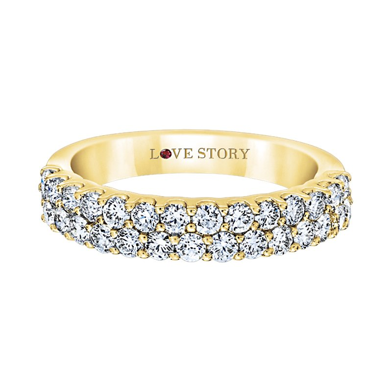 Love Story Diamonds 012-21770