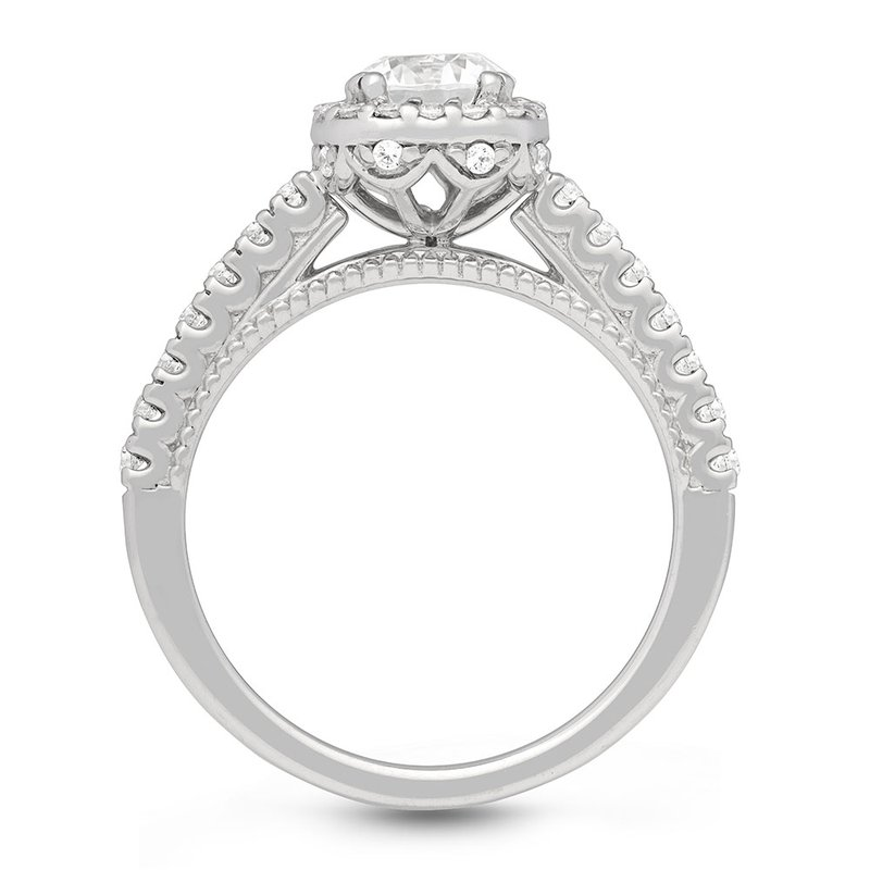 Veer WS - The Valentina Halo Ring