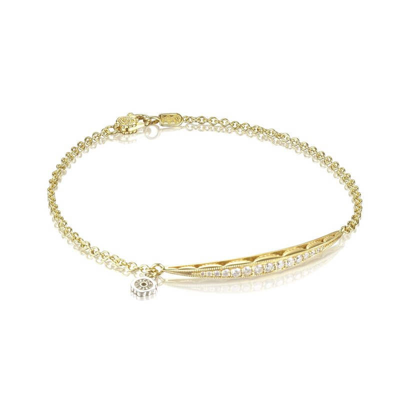 Tacori Fashion Tendril Bracelet