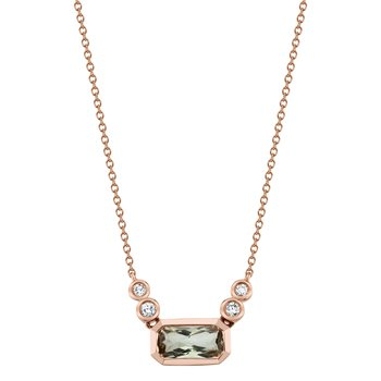 MARS Jewelry - Necklace 27237