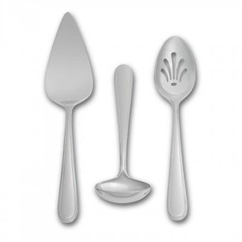 Serving Flatware 3 piece set