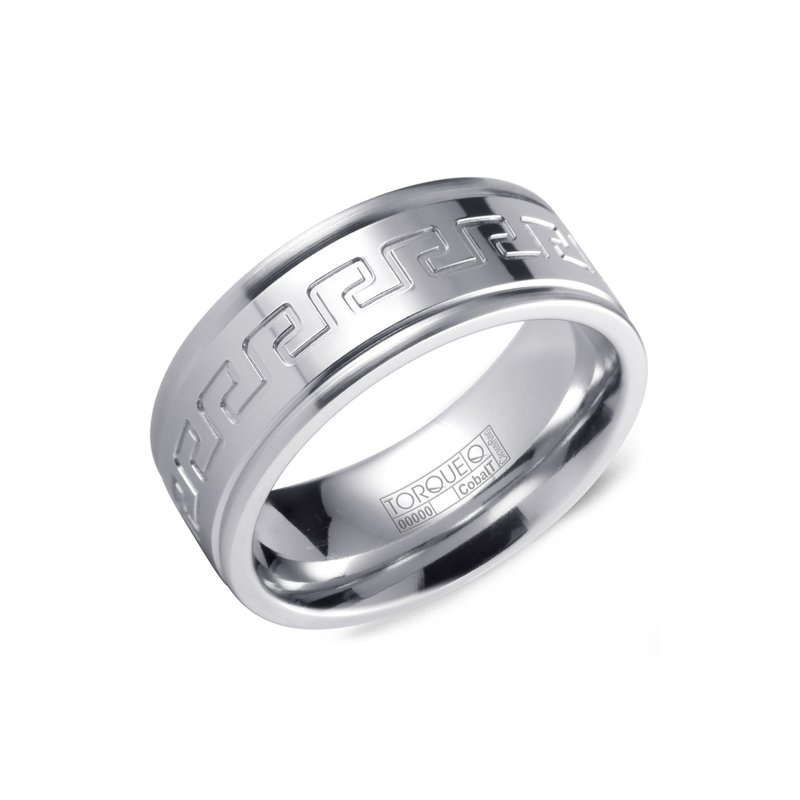 Torque Torque Men's Fashion Ring CB-9407