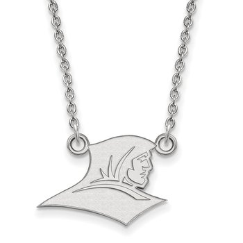 Gold Providence College NCAA Necklace