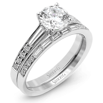 MR2220 WEDDING SET