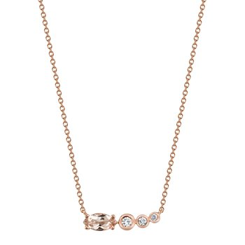 MARS Jewelry - Necklace 27261