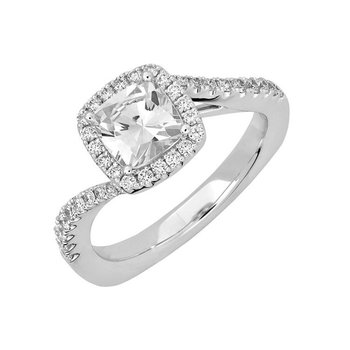 Bridal Ring-RE13314W10AC