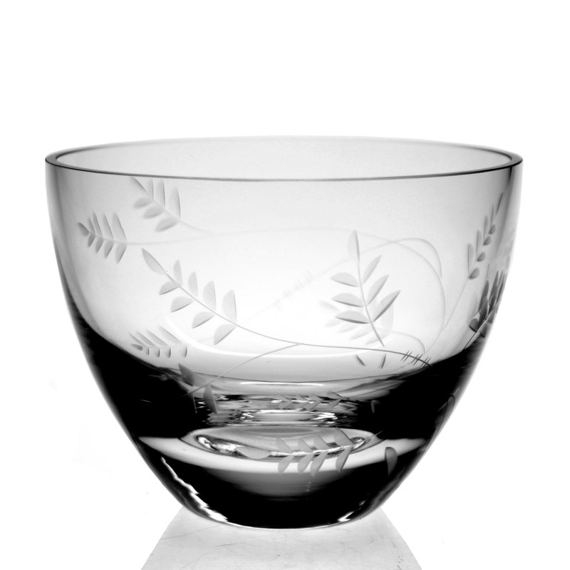 "William Yeoward Wisteria Bowl 4"" Gift Boxed"