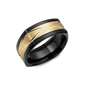 Torque Men's Fashion Ring CB077MY9