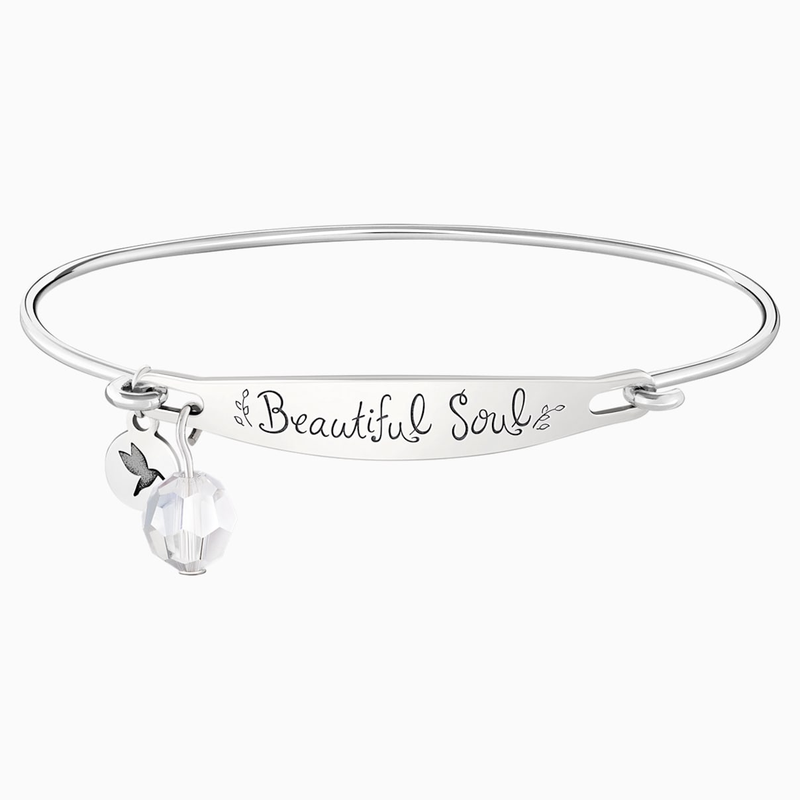 Swarovski Beautiful Soul ID Bangle