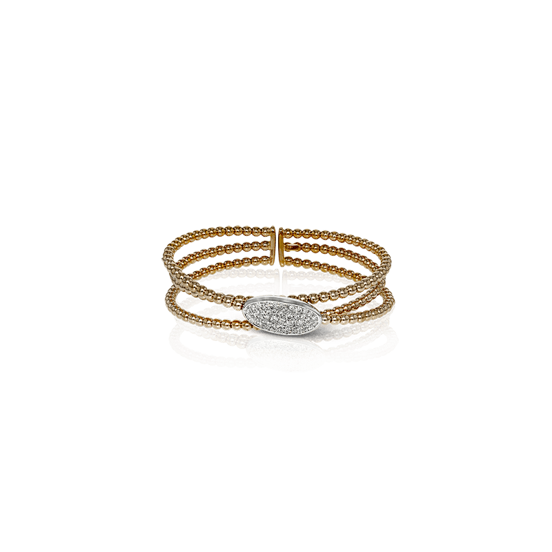 Simon G LB2153-R BANGLE