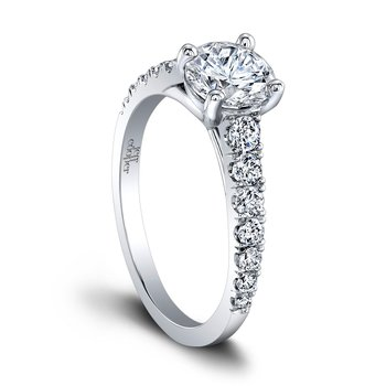 Trudy Engagement Ring
