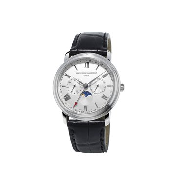 Frederique Constant Classics Business Timer Quartz watch