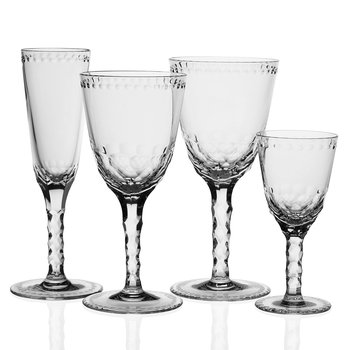 Helena Stemware Collection