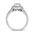 Zeghani ZR1165 ENGAGEMENT RING