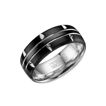 Torque Men's Fashion Ring CBB-8001