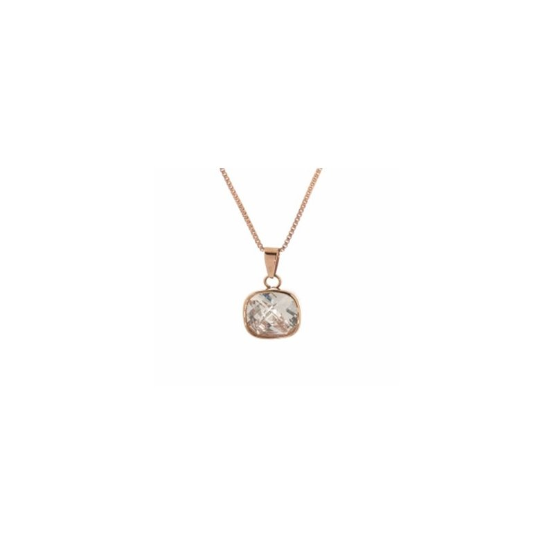 STEELX 14N0022 Necklace