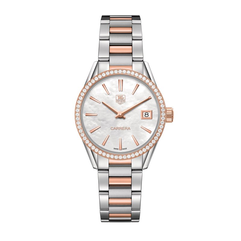 Tag Heuer - USD CARRERA Ladies Quartz Watch