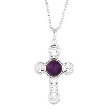 Kameleon Cross Your Heart Pendant