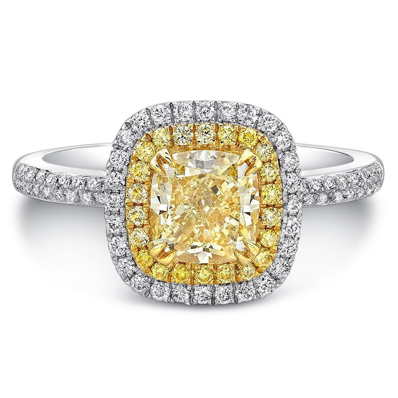 Forevermark Jewelry FM30887FY-18WY