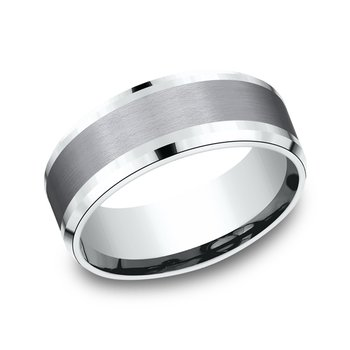 Ammara Stone Comfort-fit Design Ring