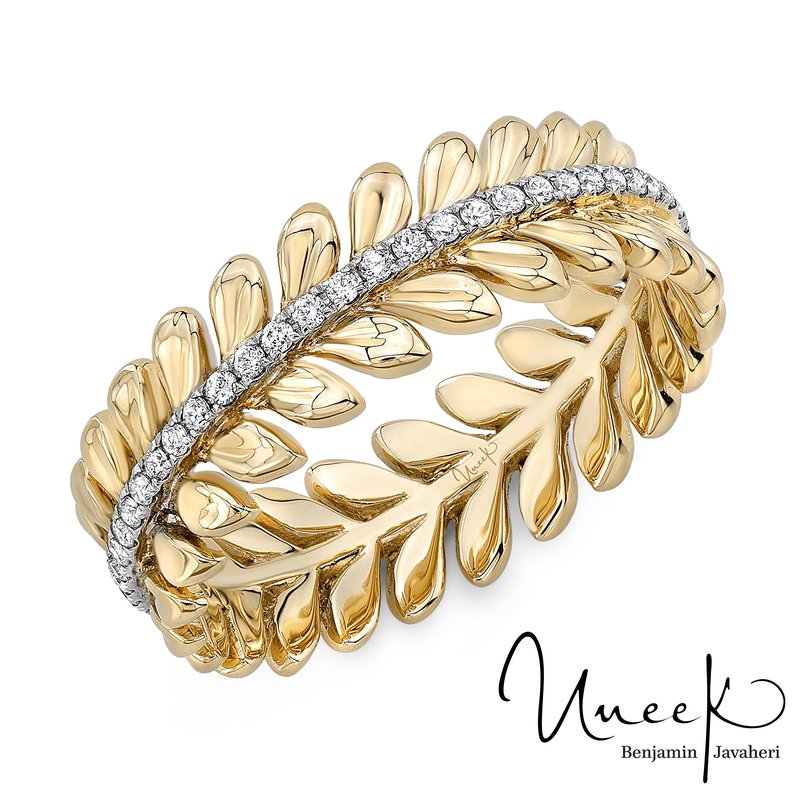 Uneek Fine Jewelry LVBWQ1865Y